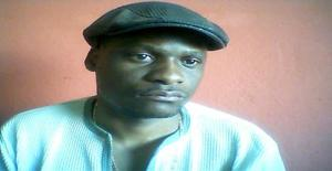 Davidmuchanga 44 years old I am from Maputo/Maputo, Seeking Dating Friendship with Woman