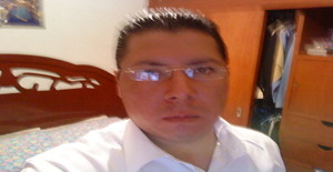 Elsuperfantastic 38 years old I am from Distrito Federal/Baja California, Seeking Dating with Woman