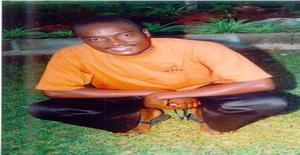 Myllihno 43 years old I am from Maputo/Maputo, Seeking Dating Friendship with Woman