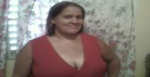 Luizaest162310 53 years old I am from Mairinque/Sao Paulo, Seeking Dating Friendship with Man