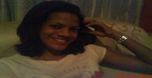 Laflaca161921 36 years old I am from Santo Domingo/Distrito Nacional, Seeking Dating Friendship with Man