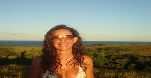 Clau.gyn 42 years old I am from Brasília/Distrito Federal, Seeking Dating with Man