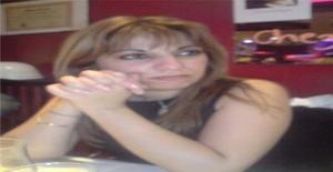 Ribabeta 45 years old I am from Esbly/Ile-de-france, Seeking Dating Friendship with Man