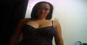 Nellychv 38 years old I am from San José/San José, Seeking  with Man