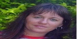 Lidscha 46 years old I am from Fernando de la Mora/Central, Seeking Dating Friendship with Man