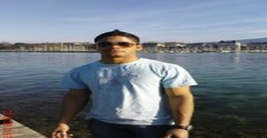 Gulherme_t.d.b 34 years old I am from Geneve/Geneva, Seeking Dating Friendship with Woman